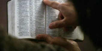 bible-hand
